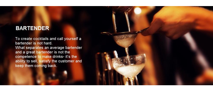 how to become a bartender in ontario