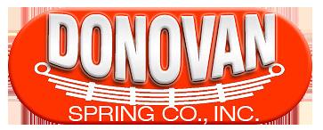 Donovan Spring Logo