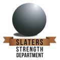 stength logo