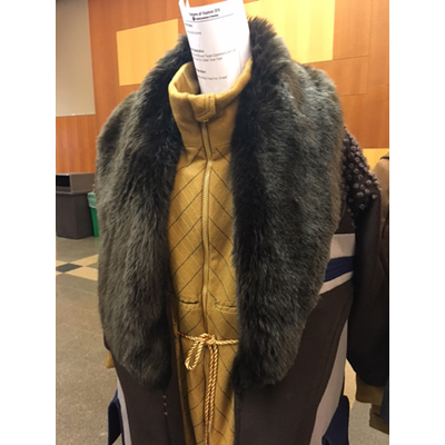Synthetic Leather Fur Sommers Plastic Products