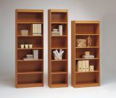 Classic Soft Bookcase 65021