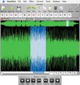 Audio edits each