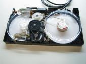 VHS and Audio Cassette repair