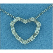 P1419 Diamond Heart
