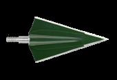 11/32 DELTA 2 edge SCREW-ON