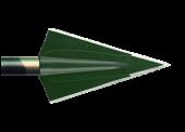 11/32 DELTA 2 edge