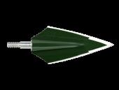 11/32 ESKIMO 2 edge SCREW-ON