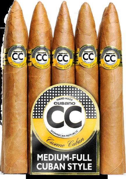 Cusano CC Bundles Corona