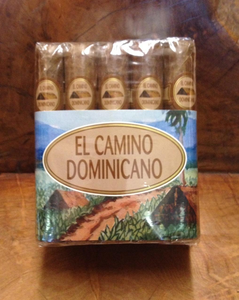 El Camino Dominicano Robusto