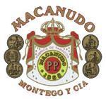 Macanudo Crystal Cafe