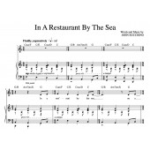 """""""In A Restaurant By The Sea"""" [Love ballad] in C"""