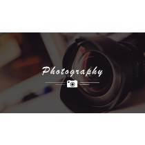 Introduction to Photography (Parts 1 & 2)