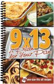 A Plan For Your 9x13 Pan - Cookbook