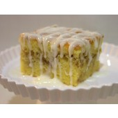 Classic Honey Bun Cake
