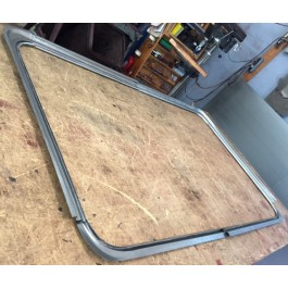 Thunderbird and Galaxie sheet metal panels