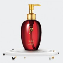 The History of Whoo JINYULHYANG ESSENTIAL CLEANSING OIL / 津率享潔面卸妝油