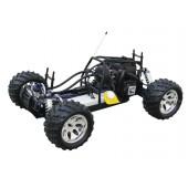 053410F TITAN (Upgrade  Version) 4WD GP Monster Truck