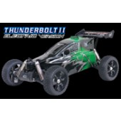 057907 THUNDERBOLT II EP 1/5 4WD Off-Road Electric Power Buggy