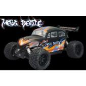 059901 Mega Beetle 1/5 4WD Off-Road GasPower Monster Truck