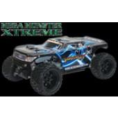 059950 Mega MonsterXTREME 1/5 4WD Off-Road GasPower Monster Truck(Upgrade Version)