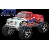 059951 XT5 XTREME TVP 1/5 4WD On-Road Gas Power Monster Truck