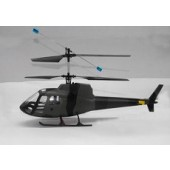 HM-1012 Coaxial RTF 4 Channel Helicopter