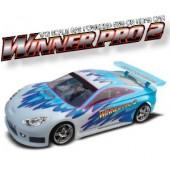101480-1 Winner 2 4WD On-road Car (Futaba OEM 2 Channel 27Mhz AM Pistol Radio)