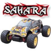 103420 Sahara 4WD Off-road Truck ( 2 Channel AM Radio +Rec)