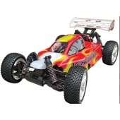 083423 Vanguard Sports Light Weight Version 4WD Off-Road Buggy
