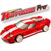 H1 1:10 Hurricane Pro Gas Power On Road Car