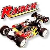 H2 1:10 Raider Off Road Buggy