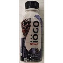 IOGO YOGURT BLUEBERRY