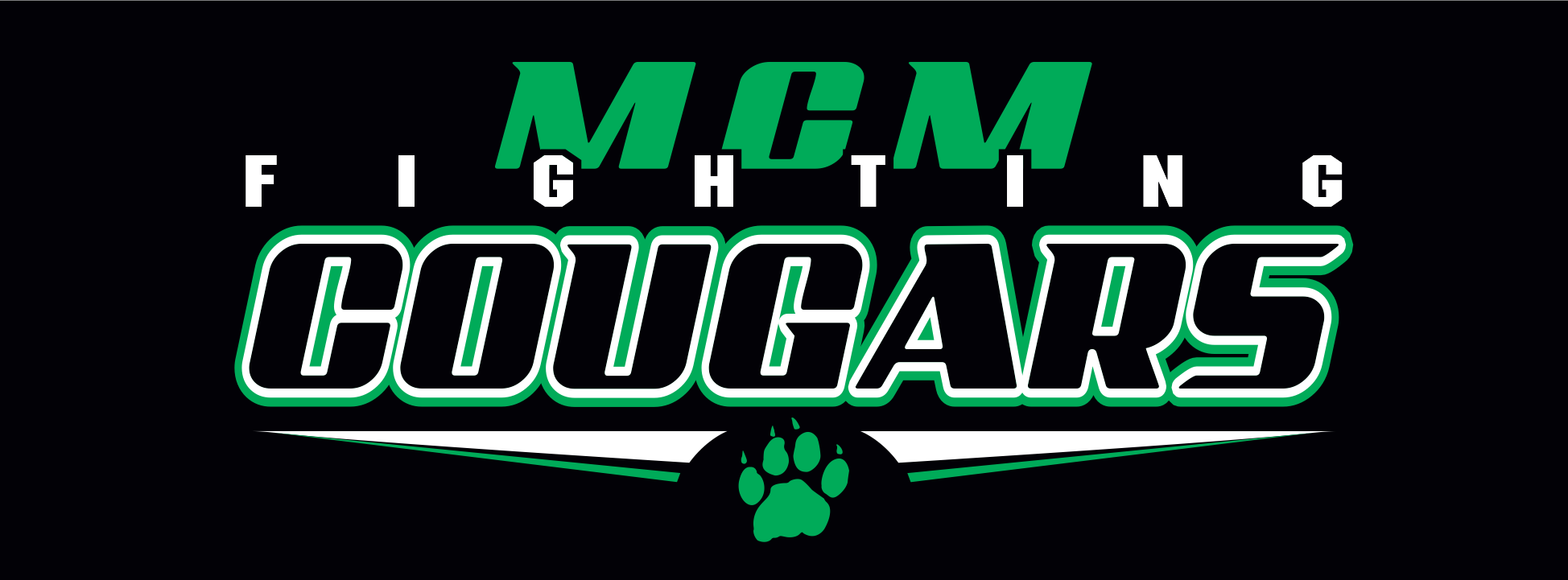 MCM Fighting Cougars