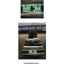 MCM Fleece Lined Beanie