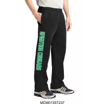 MCM Fighting Cougars Dri-Fit Sweatpants