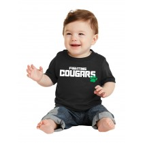 MCM Fighting Cougars Toddler/Infant Tee