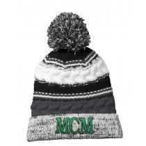MCM Knitted Beanie