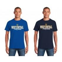 West Central Trojans T-Shirt