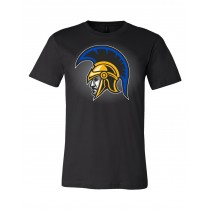 *NEW 2020 West Central Ring-Spun Tee - Black
