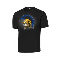 *NEW 2020 West Central Dri-Fit Tee - Black