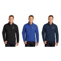 Men's WC Trojans Soft Shell Jacket