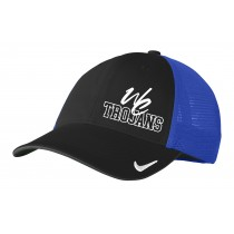 NEW West Central Trojans Nike Hat