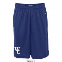 WC Shorts