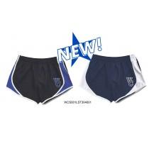 Ladies West Central Sport-Tek Running Shorts