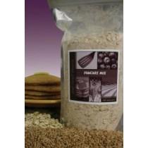 100% Whole Wheat Pancake Mix
