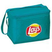 NC733 6-Can Nylon Cooler Bag