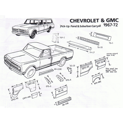 Showthread besides Ford1959 in addition 1959 Ford Galaxie Parts also Chevy Truck Frame Dimensions as well 134 Wiring Diagram 100e Anglia Prior Febuary 1955. on 1955 ford fairlane parts