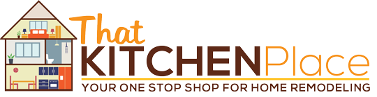 That Kitchen Place - Your One Stop Shop for Home Remodeling